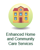 Enhanced Home and Community Care Services