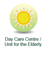 Day Care Centre / Unit for the Elderly