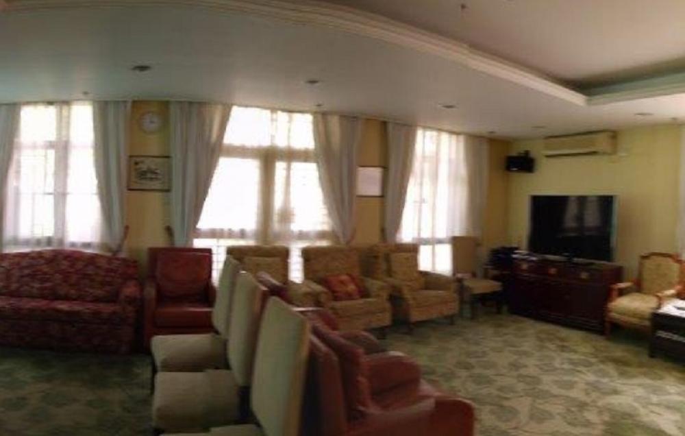 活動區/客廳/飯廳
