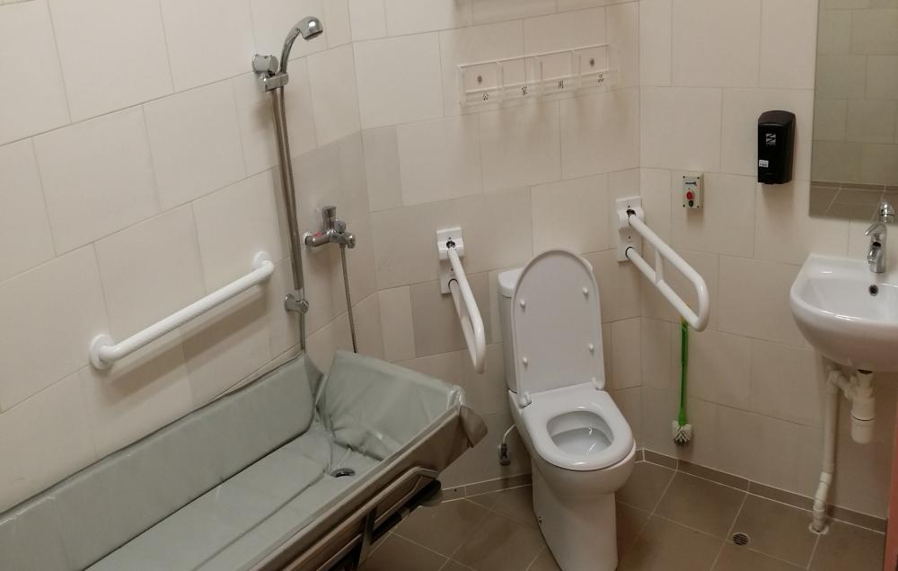洗手间/浴室