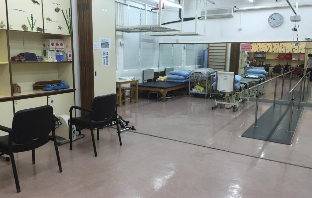 多功能治療室