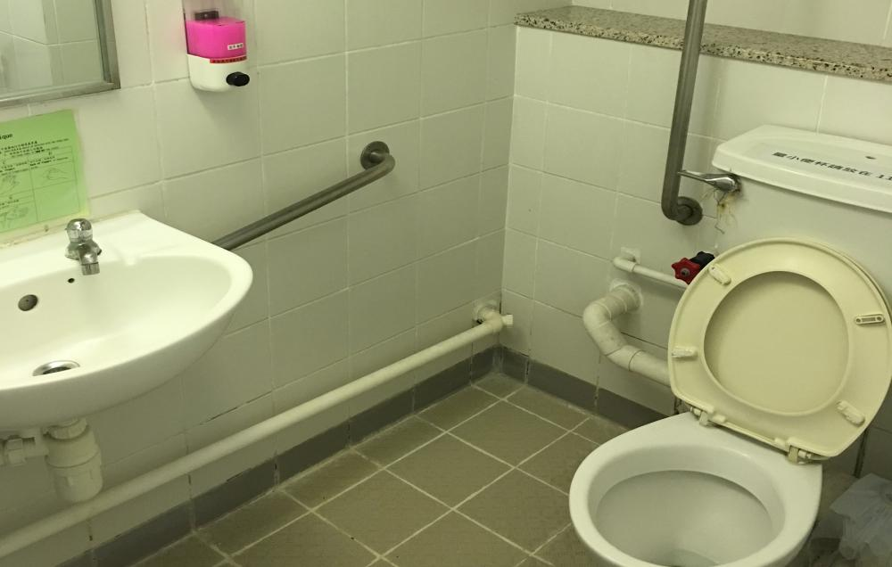 洗手間/浴室