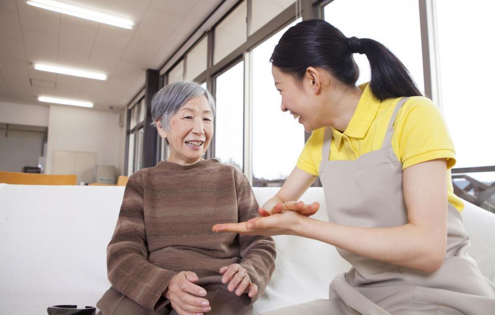 護理服務及或個人照顧服務